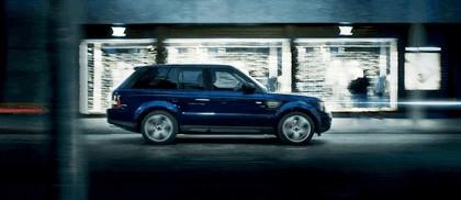 2013 Land Rover Range Rover Sport 3