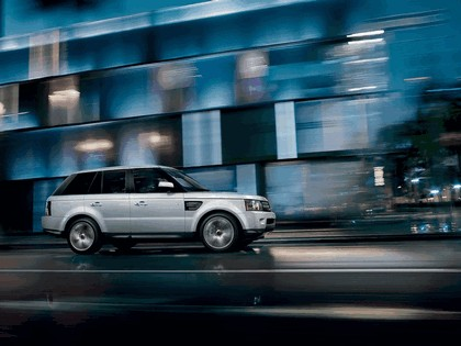 2013 Land Rover Range Rover Sport 4