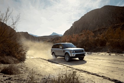 2013 Land Rover Range Rover Sport 5