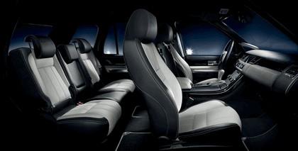2013 Land Rover Range Rover Sport 7