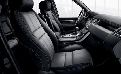 2013 Land Rover Range Rover Sport 8