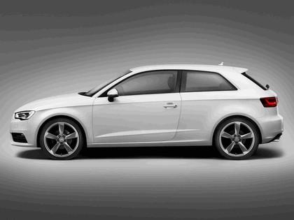 2012 Audi A3 2.0 TDi 2