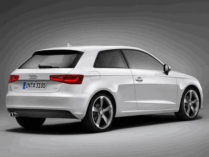 2012 Audi A3 2.0 TDi 3
