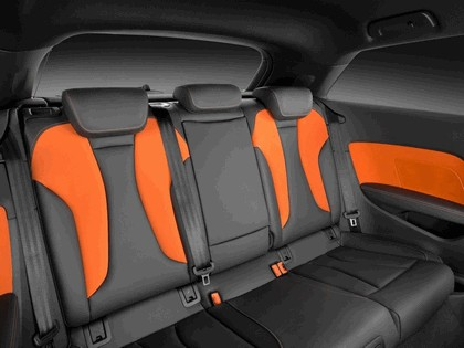 2012 Audi A3 2.0 TDi 10