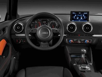 2012 Audi A3 2.0 TDi 12