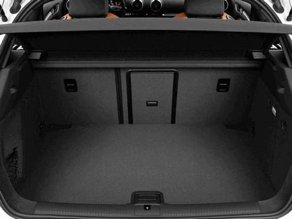2012 Audi A3 2.0 TDi 13