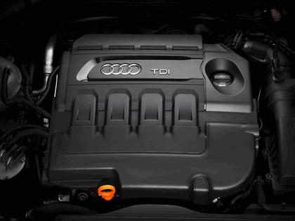 2012 Audi A3 2.0 TDi 14