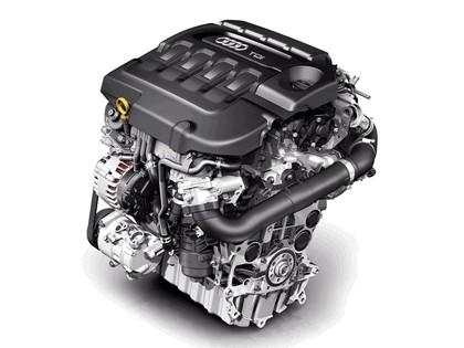 2012 Audi A3 2.0 TDi 15