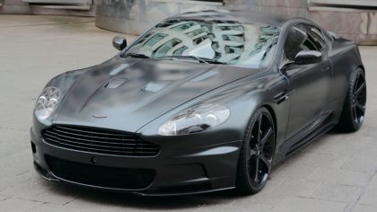 2012 Aston Martin DBS Casino Royale by Anderson Germany 3