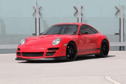 2012 Porsche 911 ( 997 ) Carrera 4S Rotten Baron by Cars & Art 1
