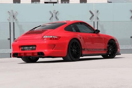2012 Porsche 911 ( 997 ) Carrera 4S Rotten Baron by Cars & Art 2