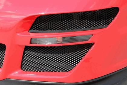 2012 Porsche 911 ( 997 ) Carrera 4S Rotten Baron by Cars & Art 5