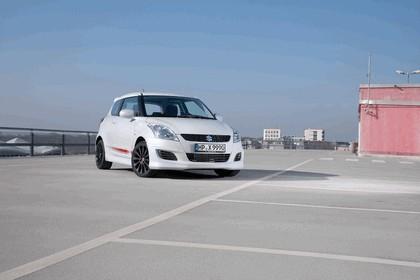 2012 Suzuki Swift X-ITE 1