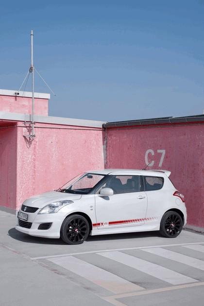 2012 Suzuki Swift X-ITE 2