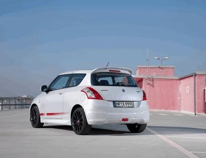 2012 Suzuki Swift X-ITE 3