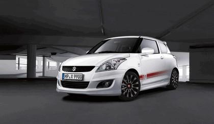 2012 Suzuki Swift X-ITE 4