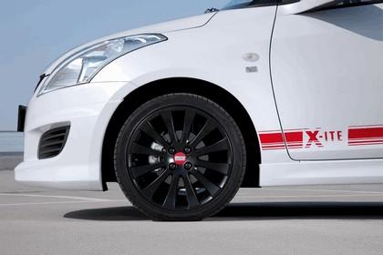 2012 Suzuki Swift X-ITE 6