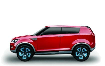 2012 Suzuki XA Alpha concept 2