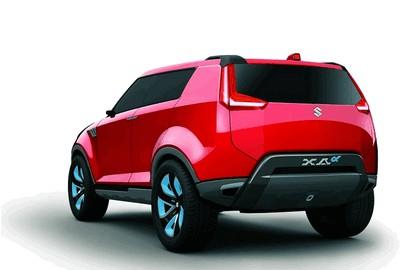 2012 Suzuki XA Alpha concept 3