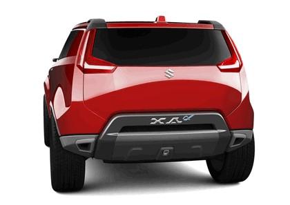 2012 Suzuki XA Alpha concept 6