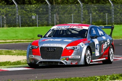 2012 Audi RS5 by MTM - V8 Superstars - Donington 8