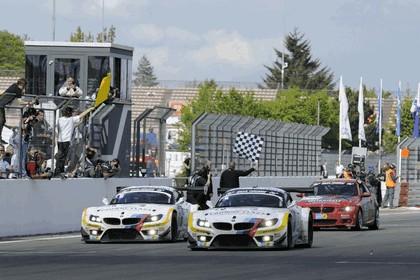 2012 BMW Z4 GT3 - Nurburgring 24 hours 2