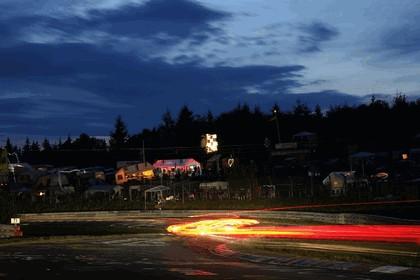 2012 BMW Z4 GT3 - Nurburgring 24 hours 4