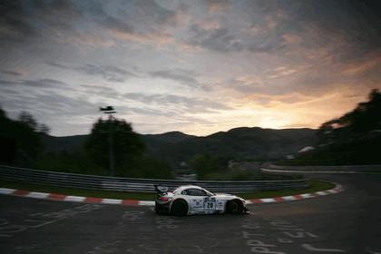 2012 BMW Z4 GT3 - Nurburgring 24 hours 5