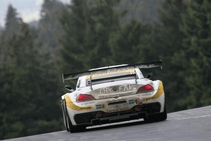 2012 BMW Z4 GT3 - Nurburgring 24 hours 6