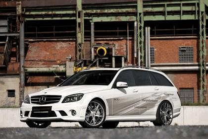 2012 Mercedes-Benz C-klasse Estate ( S204 ) AMG by Edo Competition 1