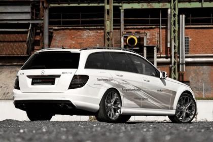 2012 Mercedes-Benz C-klasse Estate ( S204 ) AMG by Edo Competition 5