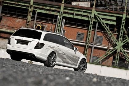 2012 Mercedes-Benz C-klasse Estate ( S204 ) AMG by Edo Competition 7