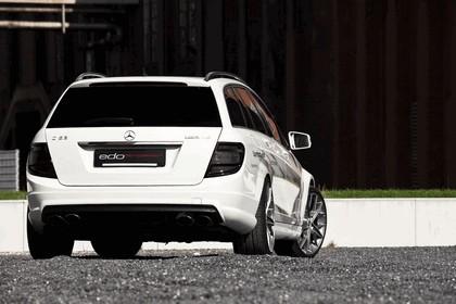 2012 Mercedes-Benz C-klasse Estate ( S204 ) AMG by Edo Competition 8