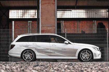 2012 Mercedes-Benz C-klasse Estate ( S204 ) AMG by Edo Competition 9