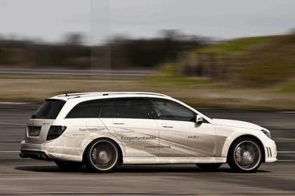 2012 Mercedes-Benz C-klasse Estate ( S204 ) AMG by Edo Competition 10