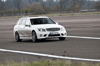 2012 Mercedes-Benz C-klasse Estate ( S204 ) AMG by Edo Competition 13