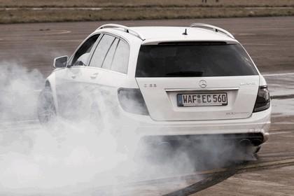 2012 Mercedes-Benz C-klasse Estate ( S204 ) AMG by Edo Competition 14