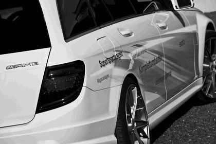 2012 Mercedes-Benz C-klasse Estate ( S204 ) AMG by Edo Competition 18