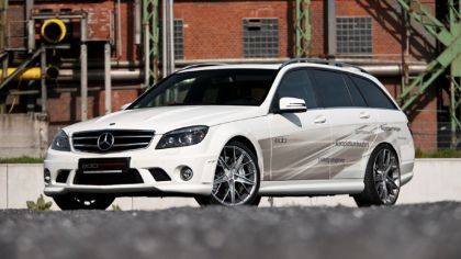 2012 Mercedes-Benz C-klasse Estate ( S204 ) AMG by Edo Competition 7