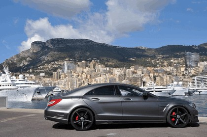 2012 Mercedes-Benz CLS63 ( C218 ) AMG by GSC 4