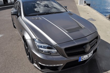 2012 Mercedes-Benz CLS63 ( C218 ) AMG by GSC 6