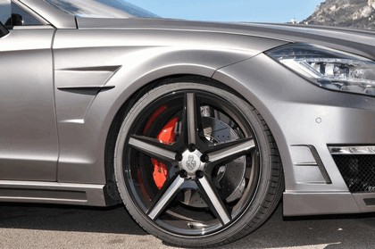 2012 Mercedes-Benz CLS63 ( C218 ) AMG by GSC 7
