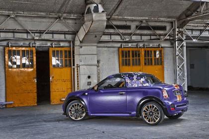 2012 Mini Roadster by Franca Sozzani for Life Ball 5