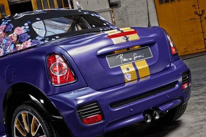 2012 Mini Roadster by Franca Sozzani for Life Ball 12