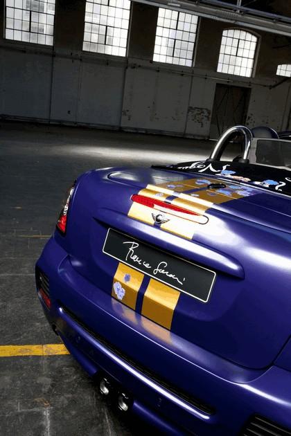 2012 Mini Roadster by Franca Sozzani for Life Ball 13