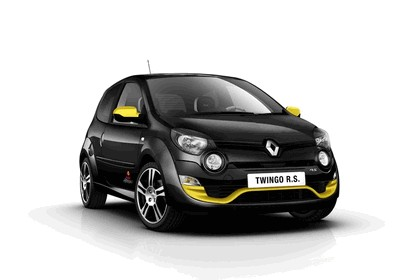 2012 Renault Twingo RS Red Bull Racing RB7 1