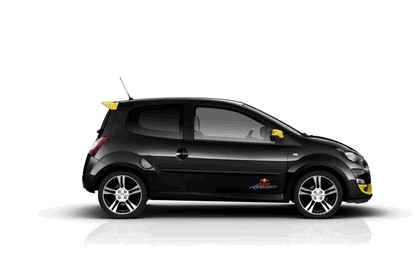 2012 Renault Twingo RS Red Bull Racing RB7 2