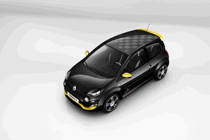 2012 Renault Twingo RS Red Bull Racing RB7 4