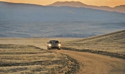 2013 Subaru Legacy sedan 19