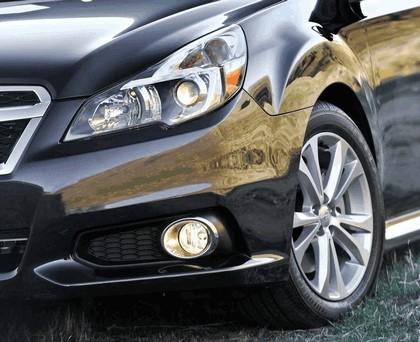 2013 Subaru Legacy sedan 20